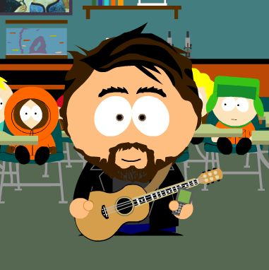 Me in South Park (Courtesy of http://www.sp-studio.de/)