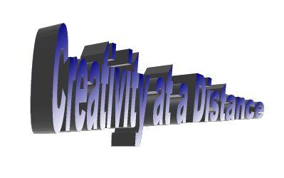 creativityatadistance michaelplishka2009