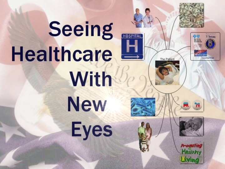 Healthcarewneweyesa michaelplishka2009