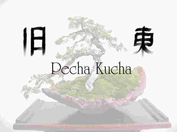 pechakucha michaelplishka2009
