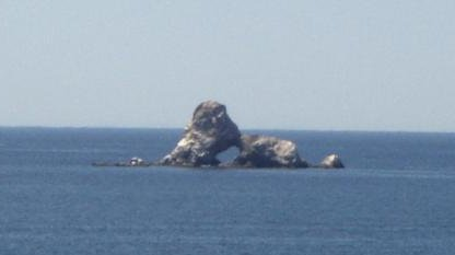 I am a Rock, I am an Island