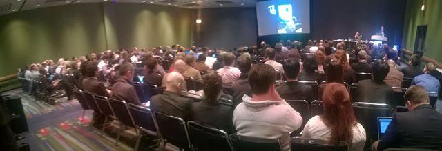 RSNA 3D Printing Presentations