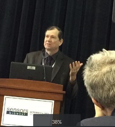 Michael Plishka Midwest Sensors